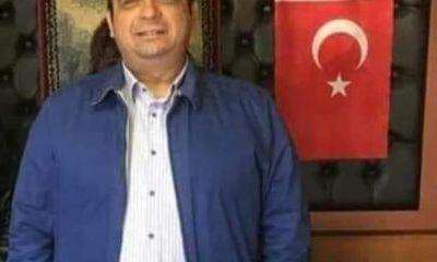 Hasköy Minibüsçüler Derneği Başkanı Bektaş Dualarla Uğurlandı
