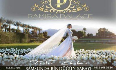 Samsun Pamira Palace
