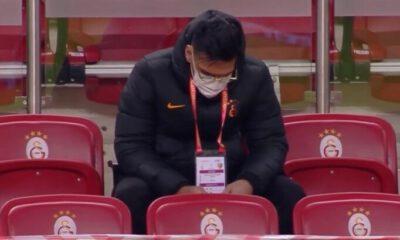 Galatasaray'da Radamel Falcao tepkisi