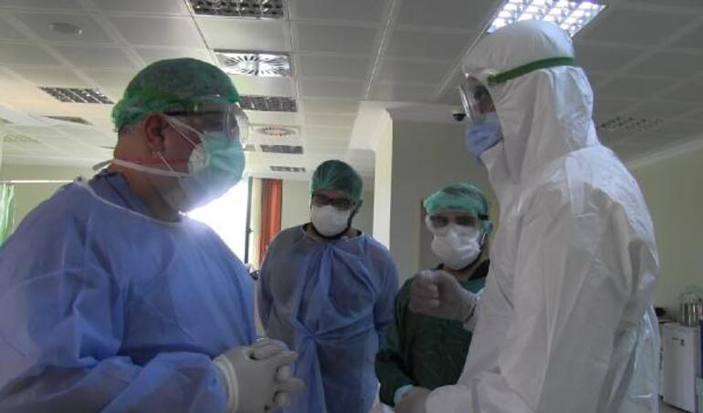 Son dakika... Çin aşısı, Türkiyede ilk kez vatandaşlar üzerinde denenecek